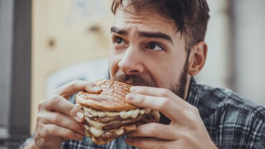 The typical Western high-fat diet causes cancer to metastasize faster