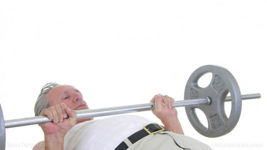 New study finds older adults should pump more iron: Weight training has better results than cardio for weight loss in the over 60 crowd