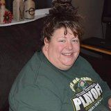 Katie Has Lost 220 Pounds So Far Without Calorie Counting or a Gym