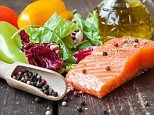 Is there anything a Mediterranean diet can't cure?