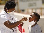 Children younger than five can spread coronavirus just as easily as older kids