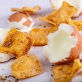 These Egg White Chips Are Packed With Protein and Straight From Your Low-Carb Dreams