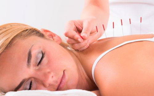 Solving the opioid epidemic naturally: Acupuncture is a safe and effective way to manage pain