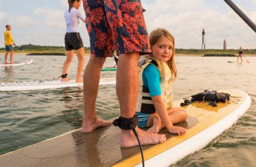 A Stress-Free Guide To Enjoying Virginia's Best Family Beaches