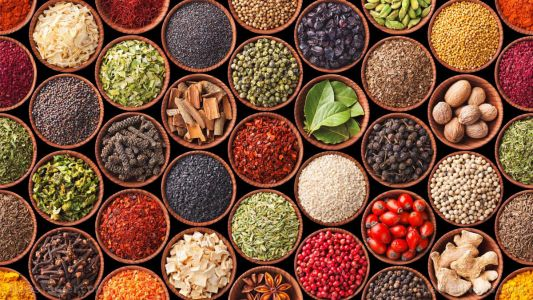 Researchers explore health benefits of African plants and spices