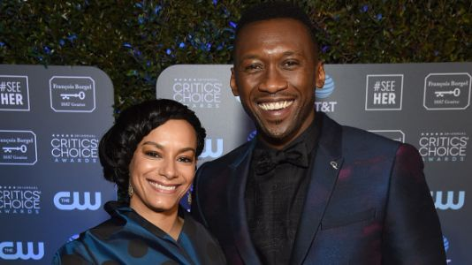 Mahershala Ali Putting His Career On Hold So His Wife Can Shine Is HusbandGoals