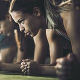 Isometric Exercises Will Make You Break a Sweat Without Moving a Muscle - Here's How