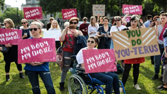 Ohio Is Banning The Most Common Abortion Procedure With New Law