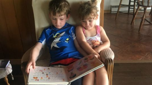 10 Teacher Pro-Tips To Get Your Child Reading