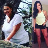 Erica Used This Cardio Machine to Jump-Start Her 150-Pound Weight-Loss Journey