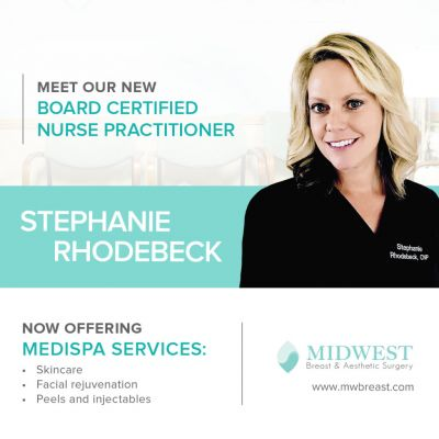 Board-Certified Nurse Practitioner Stephanie Rhodebeck Joins the MBAS Team to Offer Cosmetic Skincare