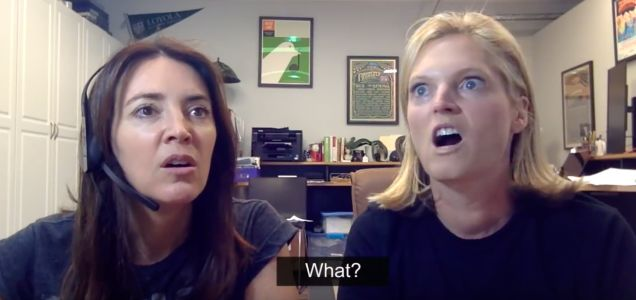 Moms Lip Sync Their Kids' Fortnite Game And It Is Comedy Gold