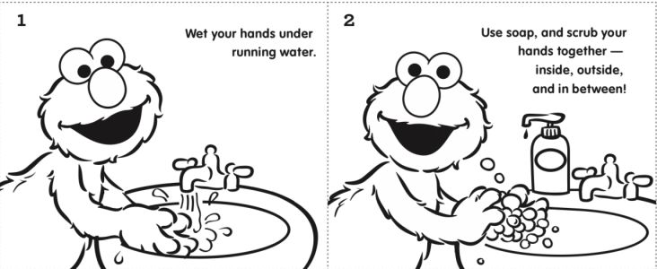Sesame Street Responds To Coronavirus Pandemic With Over 100 Free Ebooks