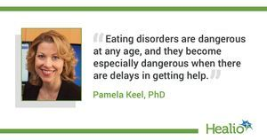 Q&A: Frequent social media use linked to eating disorders among adolescents
