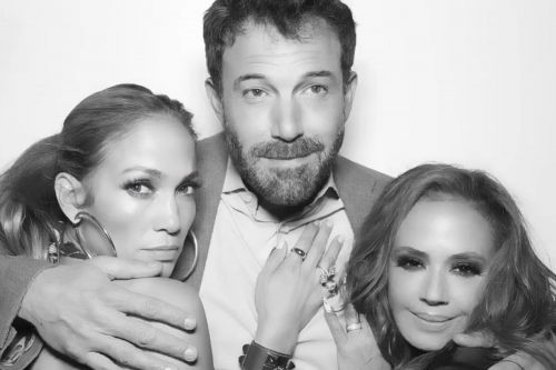 J.Lo And Ben Affleck Finally Make Their Instagram Debut
