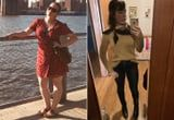 I Lost 20 Pounds in 3 Months by Combining These Popular At-Home Programs