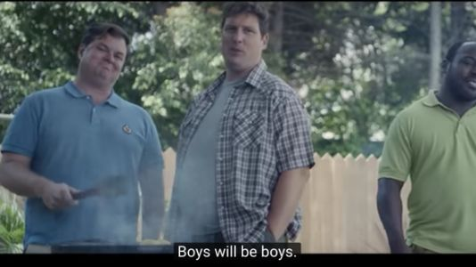 Why The Gillette Ad Is Important For Dads Trying To Break The Cycle Of Toxic Masculinity