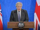 Covid PILLS could be available in UK 'by autumn' says Boris Johnson