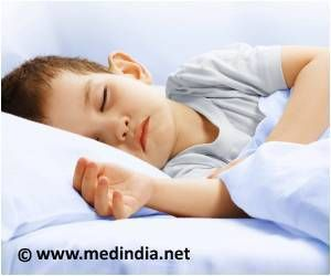 Regular Bedtimes, Adequate Sleep for Kids May Lead to Healthier Teens