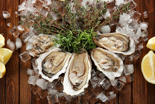 Around 12,000 Britons are being poisoned every year from contaminated oysters