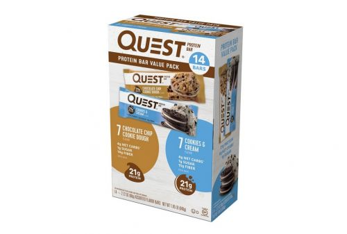 Protein specialist Quest Nutrition enters club channel with distribution deals