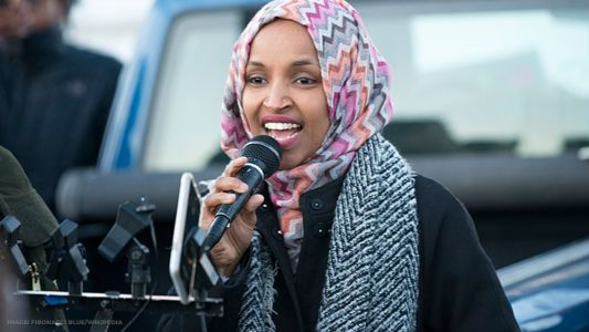 CONFIRMED: Ilhan Omar married her brother to get him into the United States, defrauding U.S. government and taxpayers