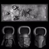 You'll Want This Star Wars Line of Fitness Gear to Use the Force on Your Core