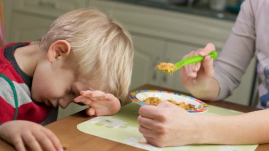 How To Tell If It's Picky Eating Or Something More