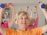 Women over 50 can cut their risk of a stroke by taking up healthy habits, research suggests