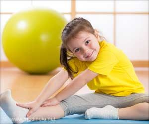 Vigorous Exercise Can Lower Type 2 Diabetes, Heart Disease Risk in Kids