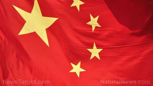 Communist China's cultural revolution has come to America; Black Lives Matter supporters called on to turn against family members