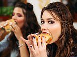 Your friends could be making you fatter: Obesity can spread like a 'social contagion'
