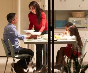 Family Meals Can Improve Children's Physical and Mental Health