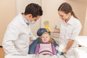 AUTISM AND DENTAL TREATMENT