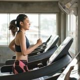 The Pros and Cons of Running a Marathon on a Treadmill, According to Experts
