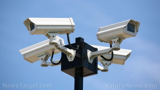 Washington state LEGALIZES facial recognition for police and government agencies, creating a high-tech police state