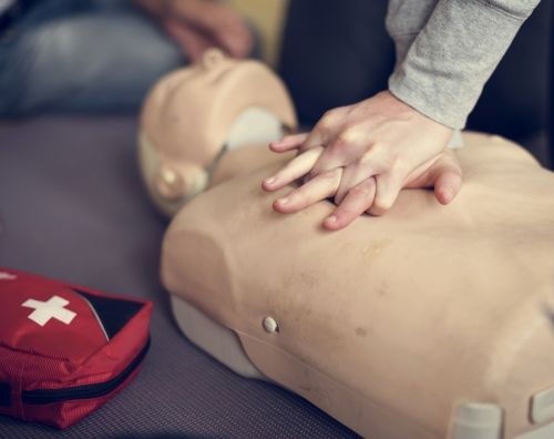 Senior First Aid Courses: Certification & Training