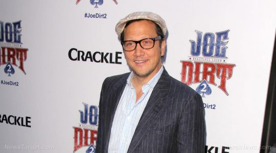 Actor Rob Schneider speaks out against forced vaccinations, says Americans can make their own health choices