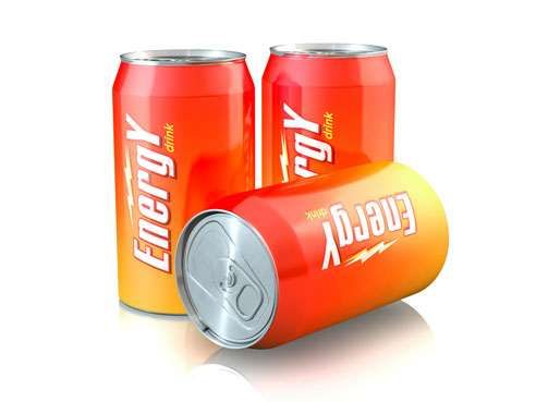 Energy drink health risks: Survey reveals over half of youth, young adults who consume them experience serious side effects such as nausea, rapid heartbeat, and even seizures