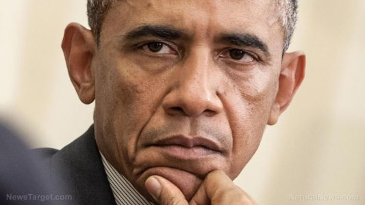 Why Barack Obama may be going to PRISON for crimes against America