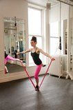 This At-Home Strength-Training Routine Will Make You Feel Like a Badass Ballerina