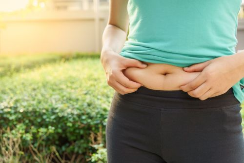 Visceral Fat Percentage: How Much Belly Fat is Too Much?