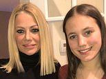 Mother claims she has been left with 'Barbie lips and a piggy snout' after five 'botched' surgeries