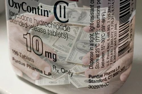 OxyContin Maker to Take Plea on Federal Criminal Charges