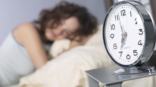 Make them go to bed: Researchers say adolescents with ADHD can benefit from increased sleep