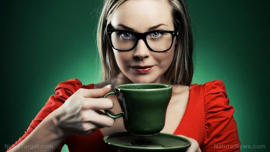 Caffeine withdrawals can be overcome by the power of the mind
