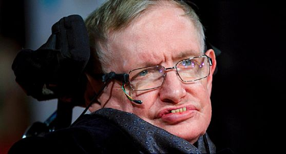 Physicist Stephen Hawking Dies