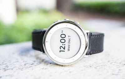 Alphabet's Verily Made the Best Smartwatch For Health Tracking That You Can't Buy