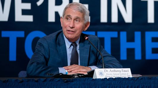 COLLUSION: Emails indicate Fauci and others bent to China's confidentiality rules after January 2020 WHO study on COVID-19 spread