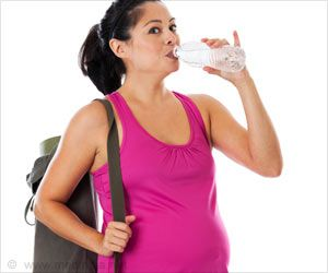 Exposure to Plastic Chemical BPA during Pregnancy Can Alter Circadian Rhythms